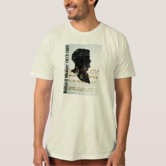 Richard Wagner musician T shirt
