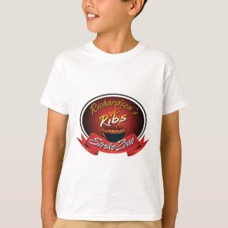 Richardson's Ribs Strikezone T-Shirt