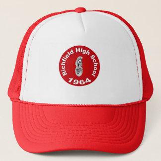 Richfield High School Class of 1964 Trucker Hat