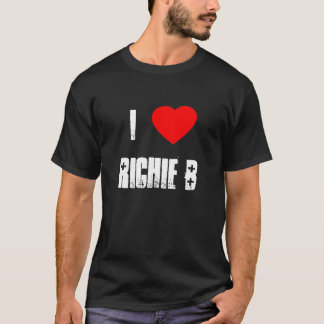 Richie B T-Shirt