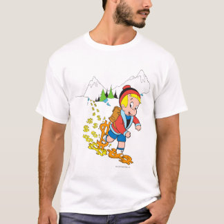 Richie Rich Hiking - Color T-Shirt