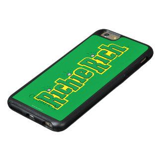 Richie Rich Logo - Color OtterBox iPhone 6/6s Plus Case