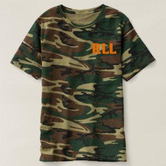 RichLoco LIVE Camo T-Shirt