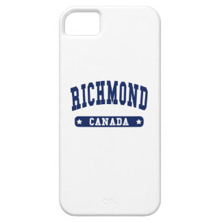 Richmond Case For The iPhone 5
