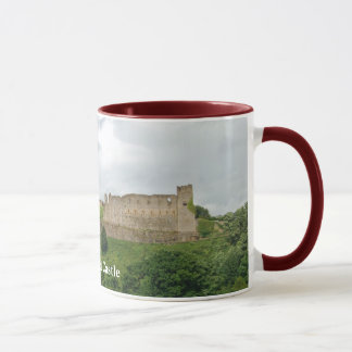 Richmond Castle Mug