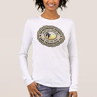 Richmond District Seal Long Sleeve T-Shirt