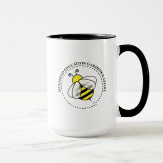 Richmond Education Gardens & Apiary Mug