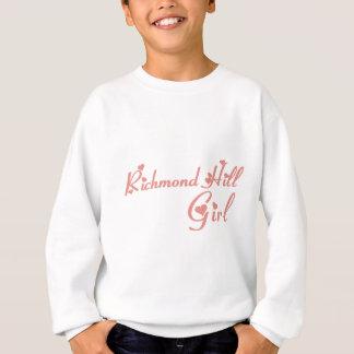 Richmond Girl Sweatshirt