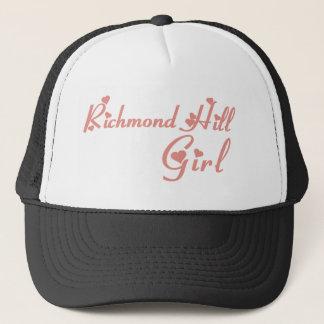Richmond Girl Trucker Hat