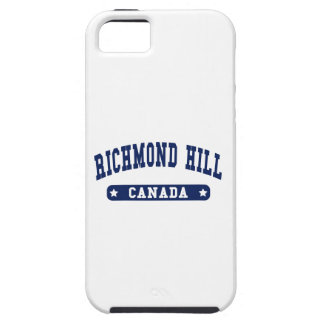 Richmond Hill Case For The iPhone 5