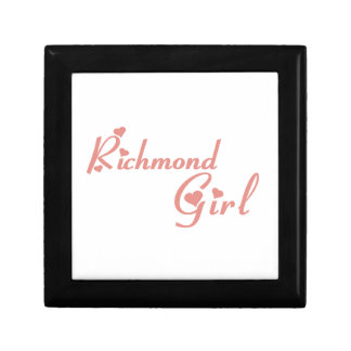 Richmond Hill Girl Gift Box