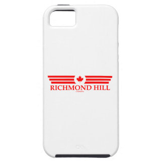 RICHMOND HILL iPhone 5 COVER
