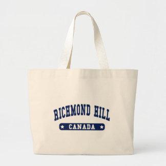 Richmond Hill Large Tote Bag