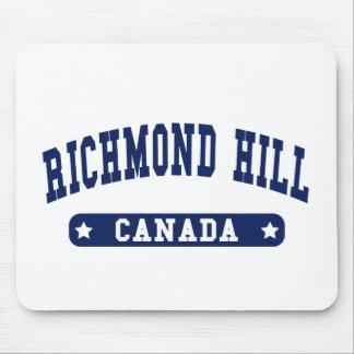 Richmond Hill Mouse Pad