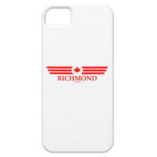 RICHMOND iPhone 5 COVERS