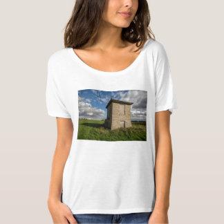 Richmond Racecourse, North Yorkshire Shirt