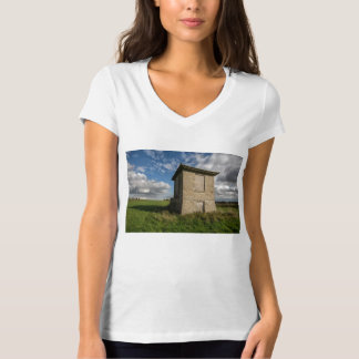 Richmond Racecourse, North Yorkshire T-shirts