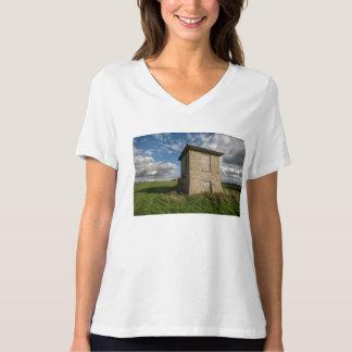 Richmond Racecourse, North Yorkshire Tshirts