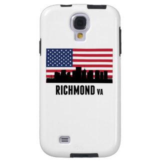 Richmond VA American Flag