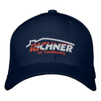 Richner Air Hat Embroidered Navy Blue