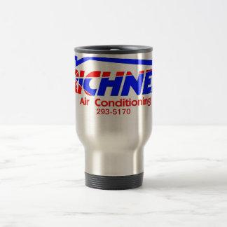 Richner Air Travel Mug