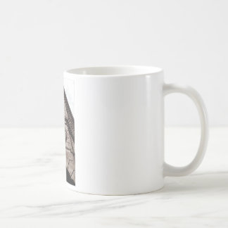 RICH'S DEPARTMENT STORE COFFEE MUG