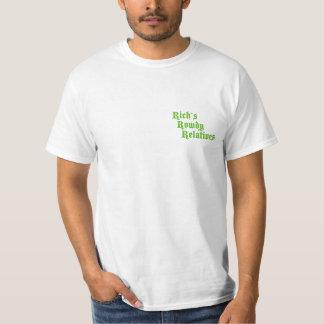 Rich's grad male T-Shirt