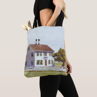 Rich's House Tote Bag