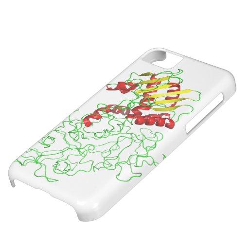 Ricin iPhone 5C Cases