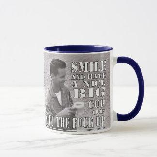 Rick Connon Mug