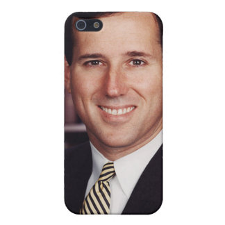 Rick Santorum iPhone 4/4s case