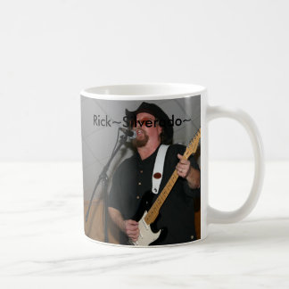 Rick~Silverado~, Wahoo Entertai... Coffee Mug