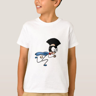 Rick the Stick Super Runner Large T-Shirt