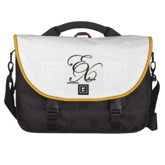 Rickshaw Commuter Laptop Bag