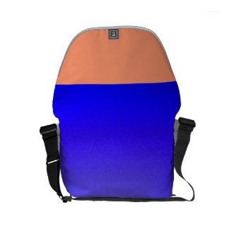 Rickshaw Messenger Bag Two Tone Efficiency