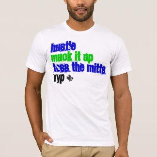 Ricky Rypien Gameplan T-Shirt