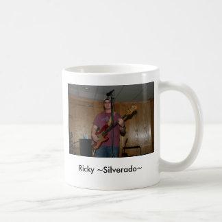 Ricky ~Silverado~, Coffee Mug