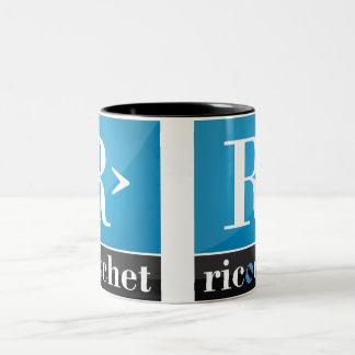 Ricochet 1.0 Mug