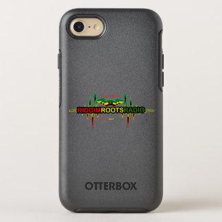 Riddim Roots Radio Apple iPhone 7 Symmetry Case