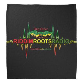 Riddim Roots Radio Bandana