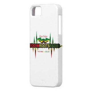 Riddim Roots Radio iPhone SE + iPhone 5/5S Case