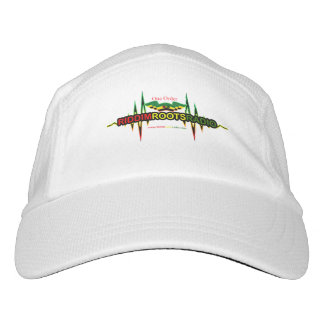 Riddim Roots Radio Knit Performance Hat