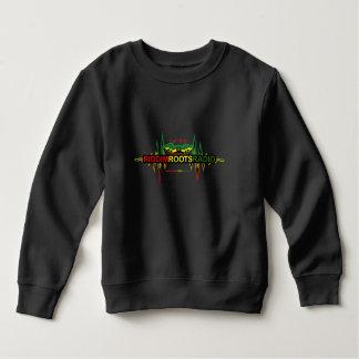 Riddim Roots Radio Toddler Fleece Sweatshirt