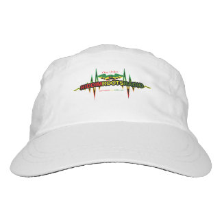 Riddim Roots Radio Woven Performance Hat