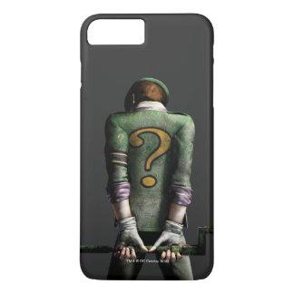 Riddler 2 iPhone 7 plus case