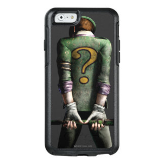 Riddler 2 OtterBox iPhone 6/6s case