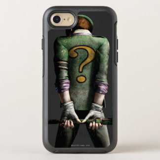 Riddler 2 OtterBox symmetry iPhone 7 case