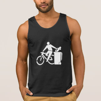 Ride A Bike Not A Car