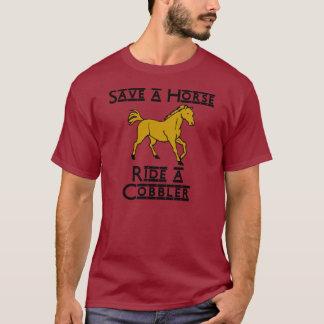 ride a cobbler T-Shirt