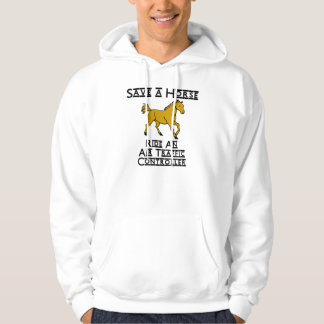 ride an air traffic controller hoodie